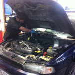 Queenstown's Subaru Servicing Specialist