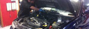 Car Garage Service and Repair