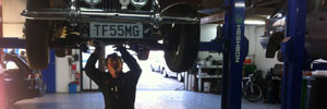 Car Mechanic Pre Purchase Inspection Queenstown