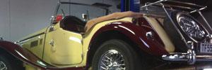 Car Valeting and Grooming Queenstown